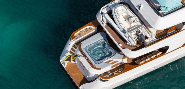 Touch Charter Yacht - 5