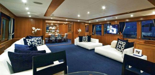 Genesia Charter Yacht - 7