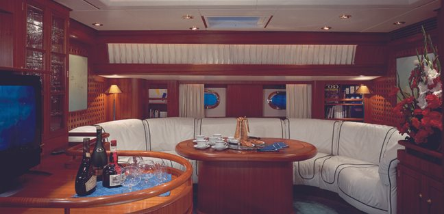 Scarena Charter Yacht - 7