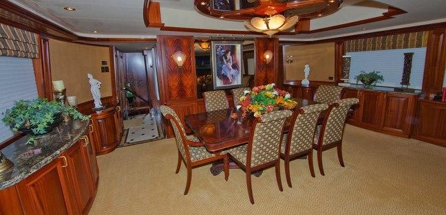 Cavallino Charter Yacht - 4