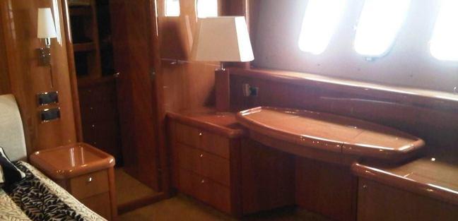 Pastabilities Charter Yacht - 4