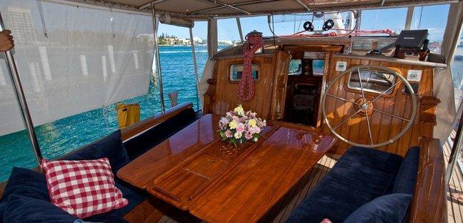Malaika Charter Yacht - 3