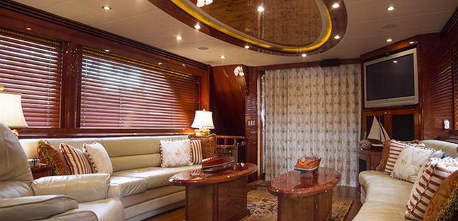 Just Relaxing Charter Yacht - 2