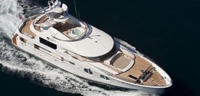 Starlight Charter Yacht - 4