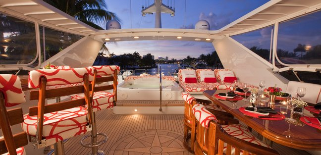 Haven Charter Yacht - 2