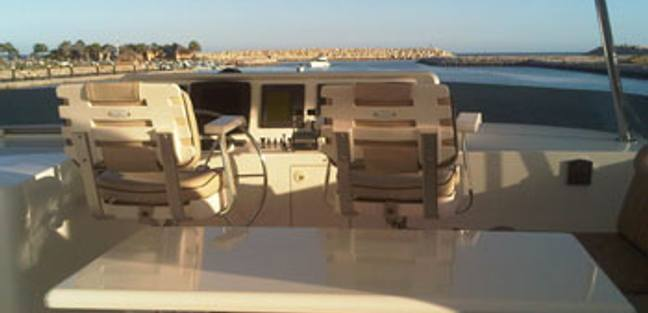 Fish Head Charter Yacht - 2