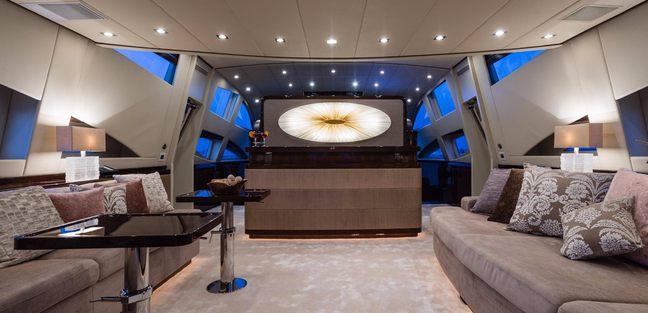 Love Boat Charter Yacht - 7