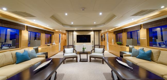 Perfect Lady Charter Yacht - 7