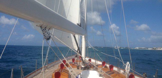 Northern Star Charter Yacht - 2