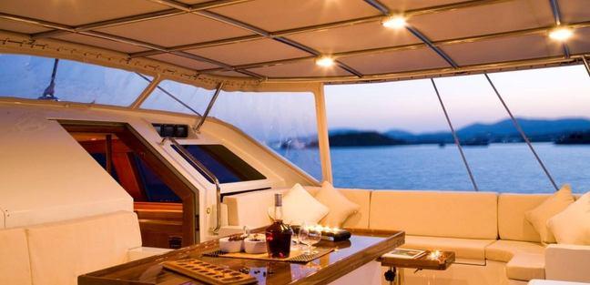 Kawil Charter Yacht - 3