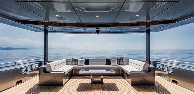 Elysium Charter Yacht - 5