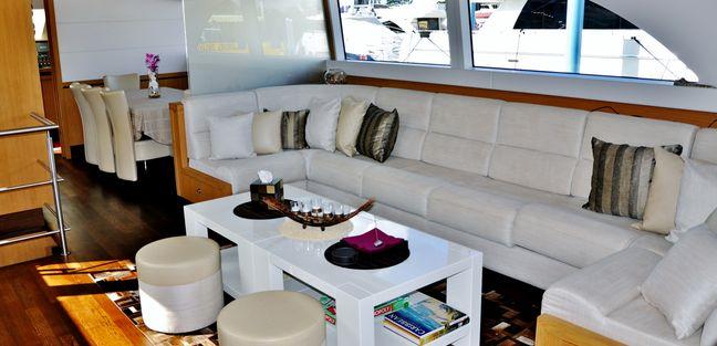 Paradise Charter Yacht - 6