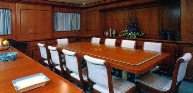 Bachata Queen Charter Yacht - 3