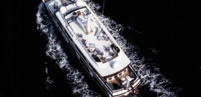 Atlantic Goose Charter Yacht - 3
