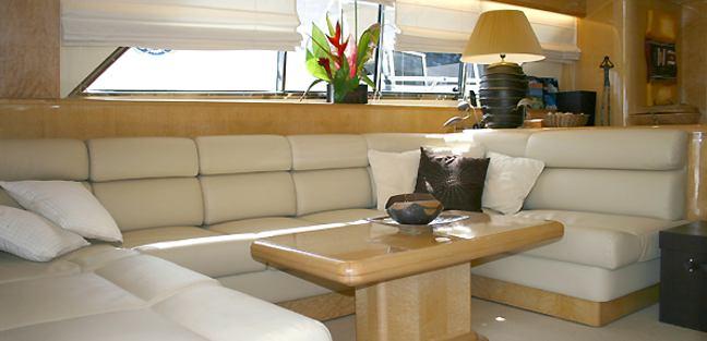 Dario One Charter Yacht - 4