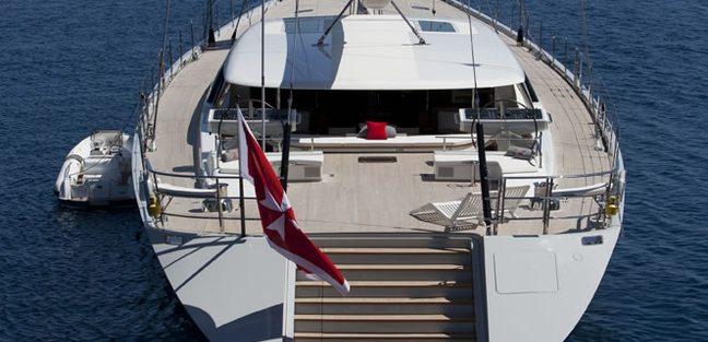 Zefira Charter Yacht - 5