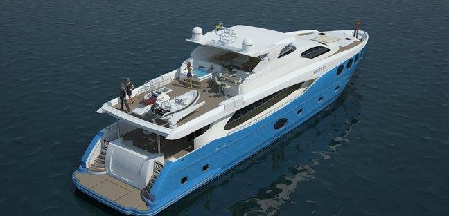 Mariam Charter Yacht - 3