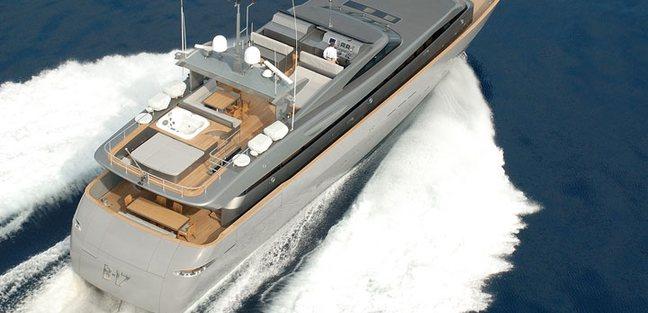 Velvet Charter Yacht - 3