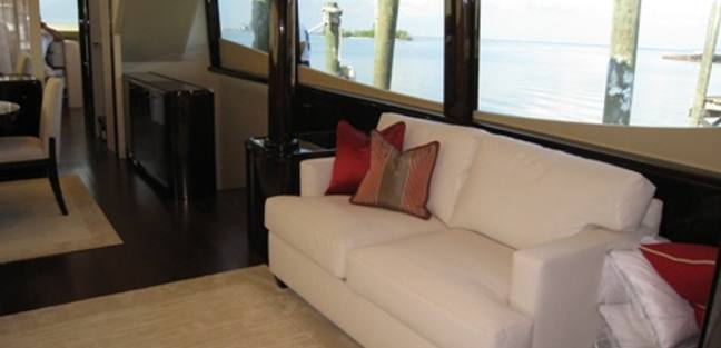 Double Trouble Charter Yacht - 5