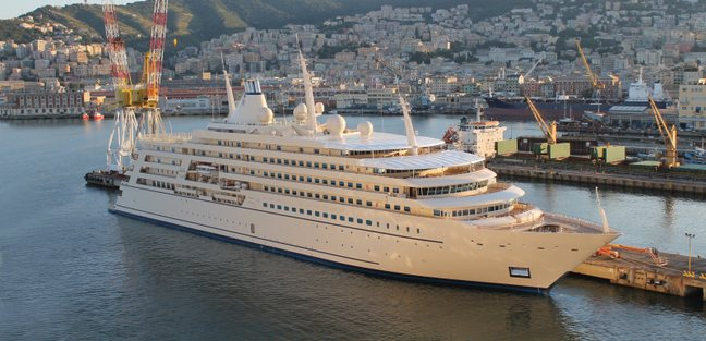 Fulk Al Salamah Charter Yacht - 6
