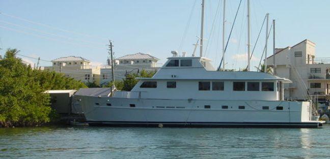 R&R Charter Yacht - 4