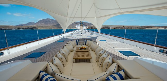 Ethereal Charter Yacht - 2
