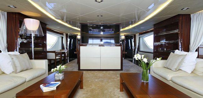Artemy Charter Yacht - 6