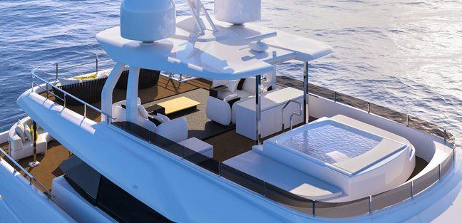 December Six Charter Yacht - 3
