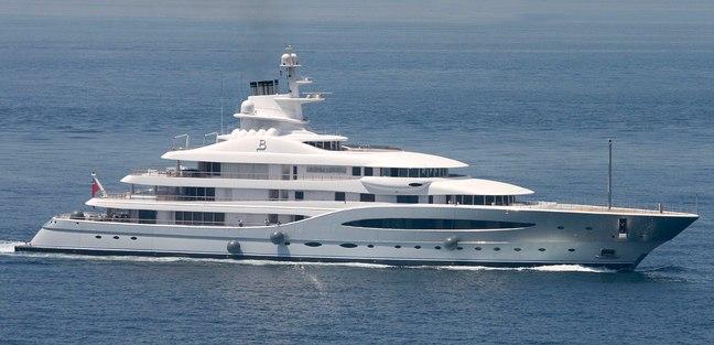 Mayan Queen IV Charter Yacht