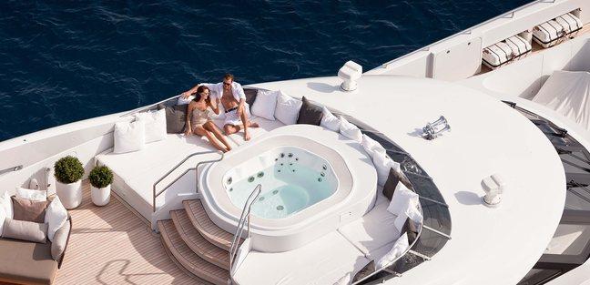Hayken Charter Yacht - 2