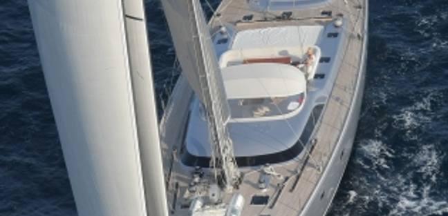 Attimo Charter Yacht - 4