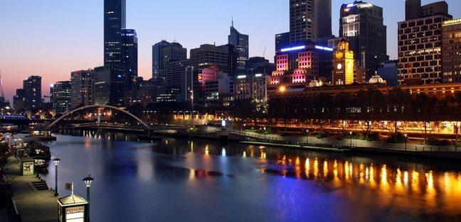 Melbourne photo 2