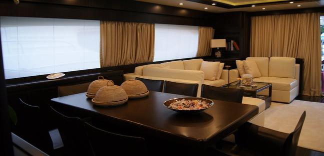Cacos IV Charter Yacht - 3