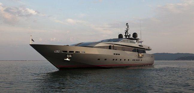 Monokini Charter Yacht - 2