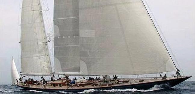 Alejandra Charter Yacht