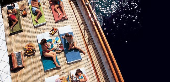 Matina Charter Yacht - 3