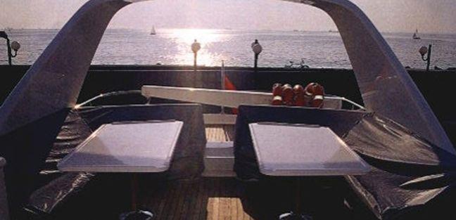 Ser I  Charter Yacht - 2