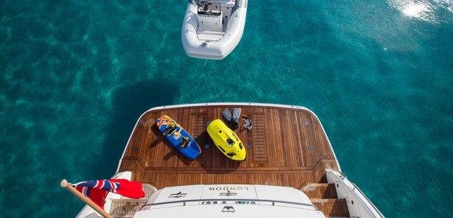 La Vie Charter Yacht - 4