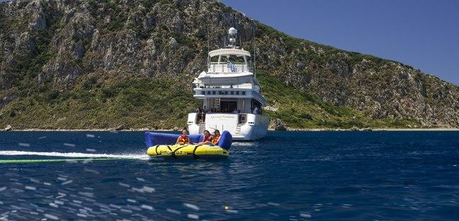 Carmen Fontana Charter Yacht - 5