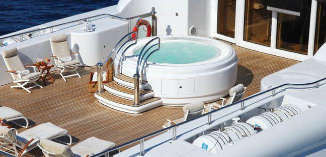 Capri I Charter Yacht - 4