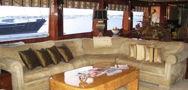 My Destiny Charter Yacht - 2