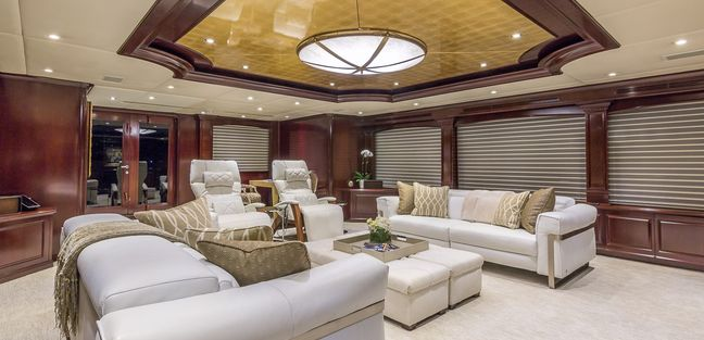 Claire Charter Yacht - 8