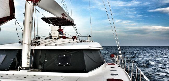 Blaze II Charter Yacht - 3