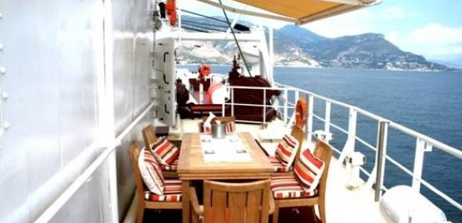 Polarsyssel Charter Yacht - 5
