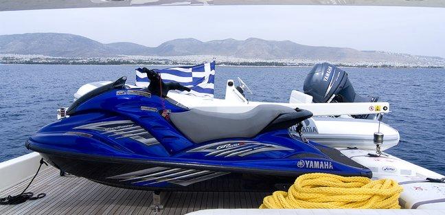 Santa Elena Charter Yacht - 6
