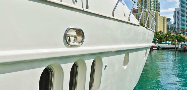 Circus Charter Yacht - 5