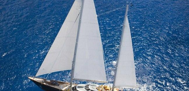 Andromeda la Dea Charter Yacht - 3