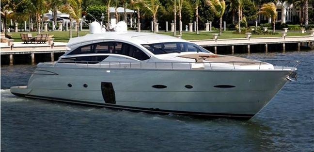 Press Buy Charter Yacht - 2