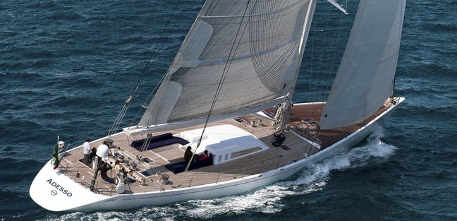 Adesso Charter Yacht - 6