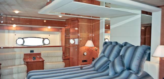 Amor Charter Yacht - 6